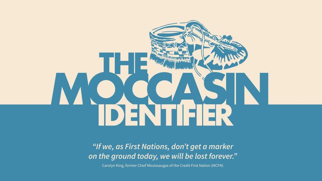 Moccasin Identifier Brief